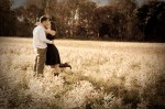 Isaiah and Betsy – Engagement Session