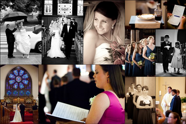 Best of 2010 Wedding Ceremonies