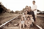 Charlottesville Family Portraits | Culbreaths