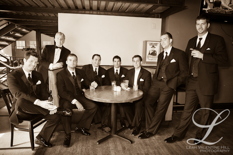 groomens portrait at rapture in charlottesville va