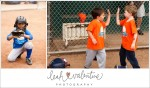 Santa Barbara's Adorable Teeball Kiddos