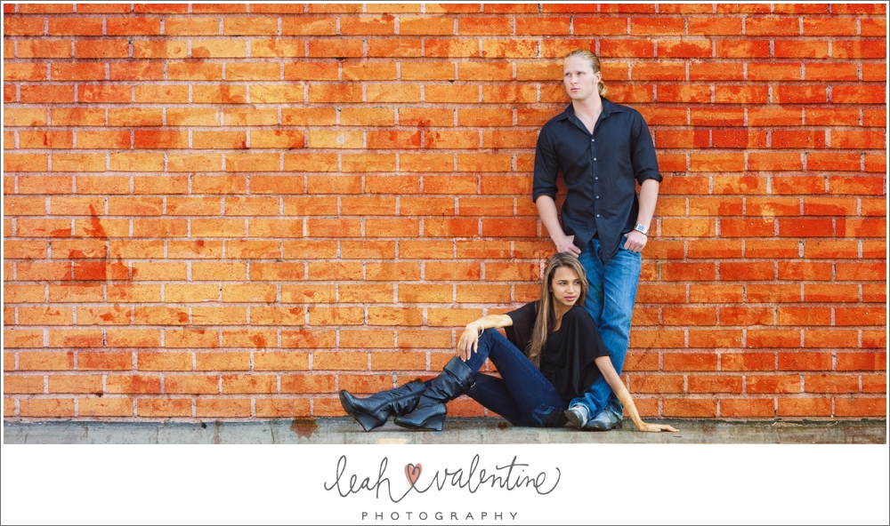 Leah Valentine Photography - Workshop portraits
