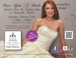 Bridal Faire & Fashion Show in Camarillo