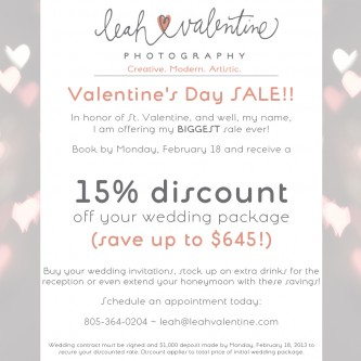 Leah-Valentine-Photography-Wedding-Sale-Santa-Barbara-and-beyond