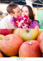 Santa Barbara Engagement Portraits | Justin & Alex