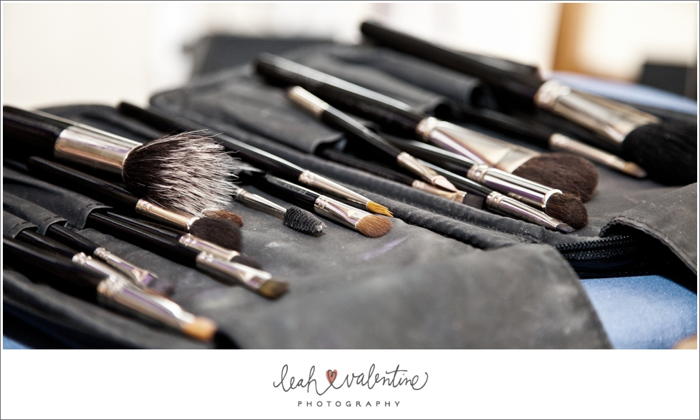 wedding day makeup tips from Page Berse