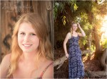 Dos Pueblos Senior Portraits Sneak Peek | Paige
