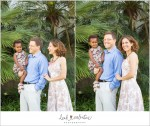 Santa Barbara Family Portraits | Zagorodnov Family