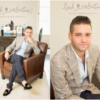 Josh Flagg by Leah Valentine Photography