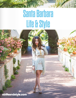 Santa Barbara Life & Style Volume 1 Issue 1