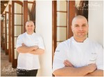 In Chef Chris Turano's Kitchen at the Bacara Resort & Spa
