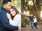 Santa Barbara Engagement Portraits Sneak Peek | Abel & Cynthia