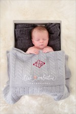 Santa Barbara Newborn Portraits ~ Sneak Peek | Baby TJ