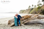 Butterfly Beach Engagement Portraits | Sneak Peek!