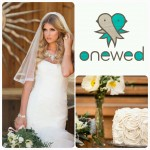 2014 Wedding Inspiration Shoot Featured on OneWed