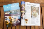 Published in US Airways Magazine!