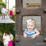 Santa Barbara Family Portraits Sneak Peek | The Henderson Family