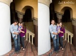 Santa Barbara Courthouse Family Portraits | Fergusson/Litchfield Family