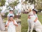 Santa Barbara Family Portraits | Vasquez Family