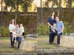 Santa Barbara Family Portraits at Chase Palm Park | Carney Family