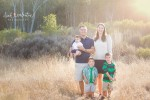 Santa Barbara Family Portraits | The Hill Family