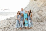 Santa Barbara Sandoval Family Portraits | Leadbetter Beach