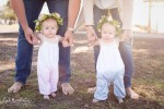 Six Month Baby Portraits, Santa Barbara | Lemon & Sailor