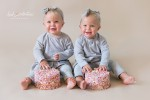 Cake Smash First Birthday Portraits | Lemon and Sailor